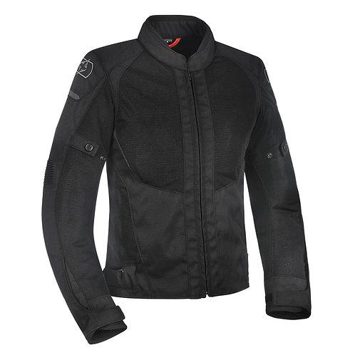 Oxford Iota 1.0 Air Women's Jacket Stealth Black