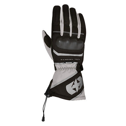 Montreal 1.0 MS Glove Tech Grey