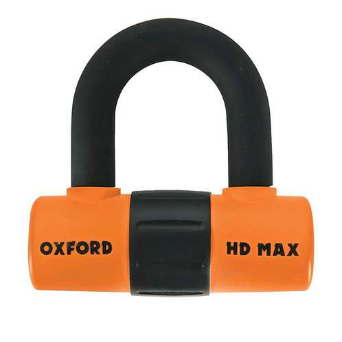 Oxford HD MAX ORANGE