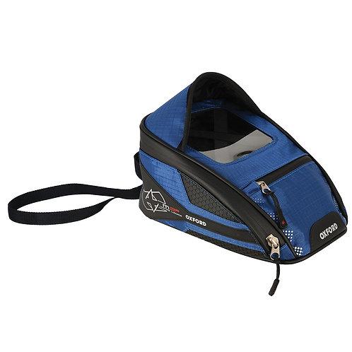 Oxford M2R MINI TANK BAG - BLUE