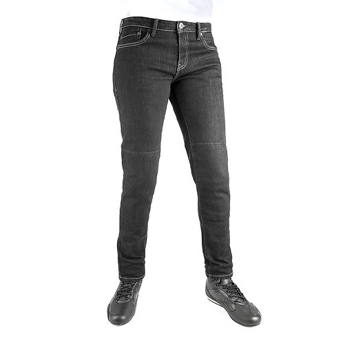 Oxford Original Approved Slim Womens Jean Black Regular