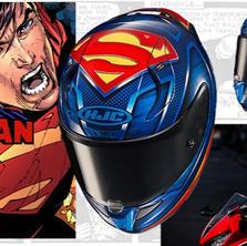 HJC Helmets & Spares