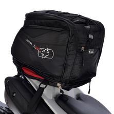 Luggage, Panniers & Backpacks