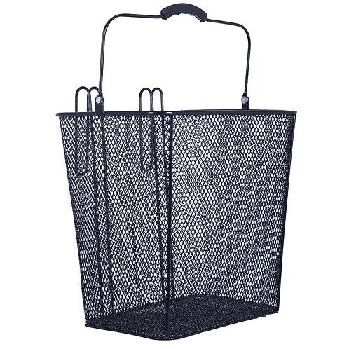 Oxford Wire Rear Pannier Basket