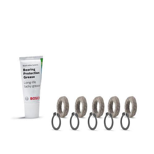 Bearing protection ring service kit BDU2xx