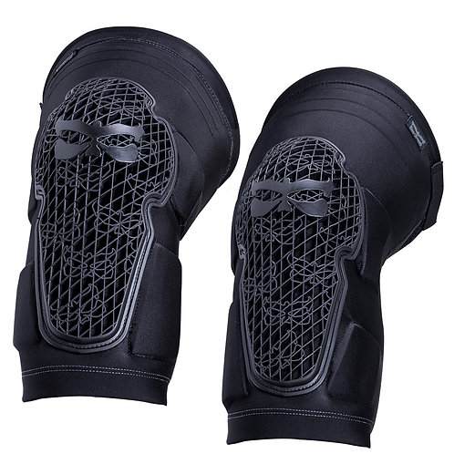Kali Strike Knee/Shin Black & Grey