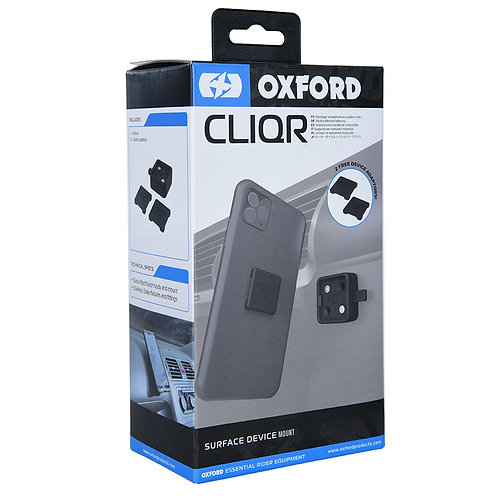 Cliqr OX858 Surface Device Mount