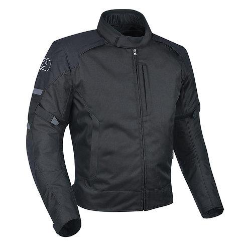 Oxford Toledo 2.0 Jacket Black