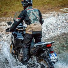 Motorcycle Clothing & Riderwear