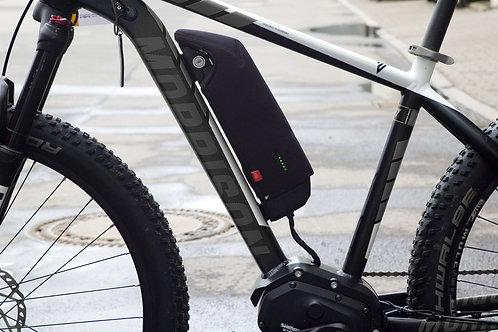 E-Bike Battery Cover - Shimano Steps Frame Battery