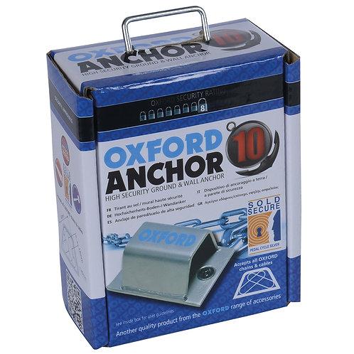 Oxford Anchor10 Ground & Wall Anchor