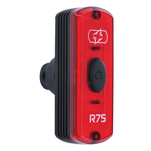 Oxford Ultratorch R50 Rear Bicycle Light