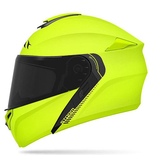 MT Storm Solid Fluo Yellow