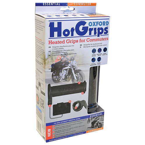 Oxford Hotgrips Essential -Commuter