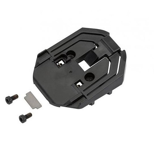 Bosch PowerTube battery vertical mounting plate kit