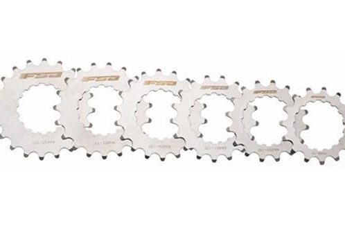 FSA Chainring for Bosch Motors - Flat