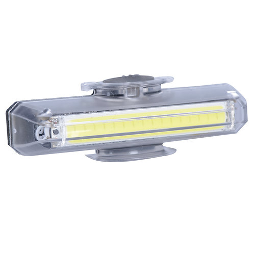 Oxford Ultratorch F100  Slimline Front Bicycle Light