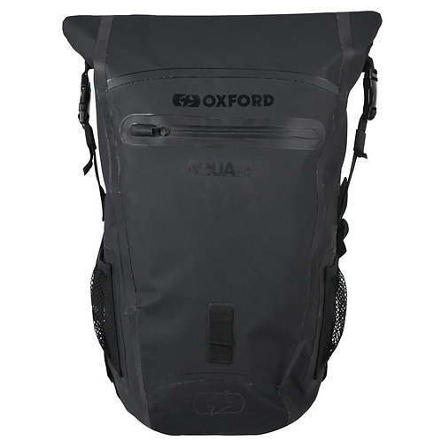 Oxford AQUA B-25 HYDRO BACKPACK - BLACK