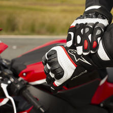 Gloves (Motorcycle & Bicycle)