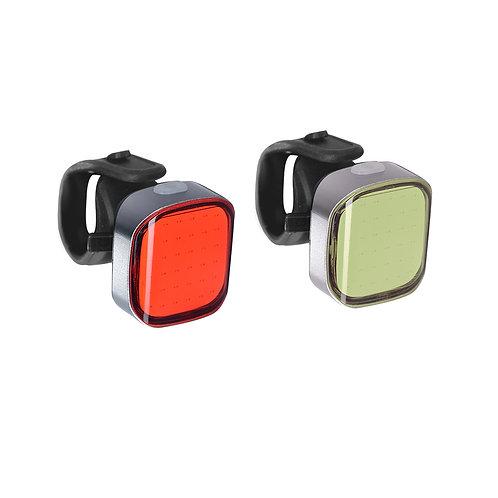 Oxford Ultratorch Cube LED Set