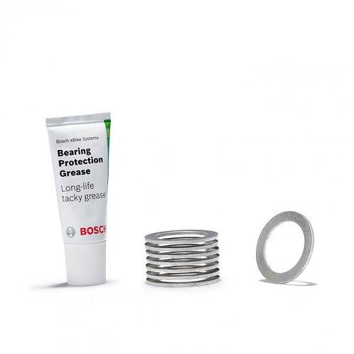 Upgrade Bearing Protection Ring Service Kit BDU3xx
