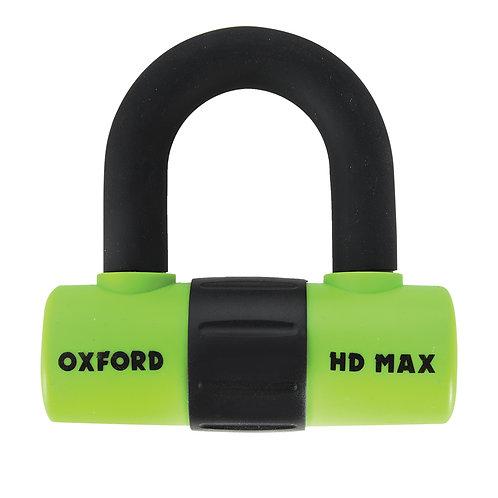 Oxford HD MAX GREEN