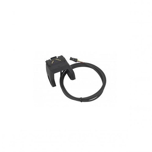 Display holder, for Intuvia and Nyon, 1,300 mm cable