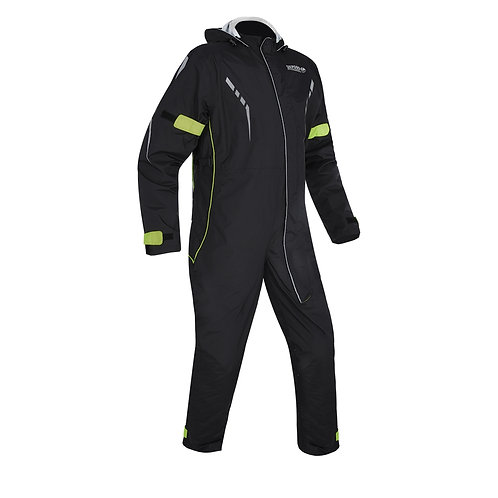 Oxford Stormseal Over Suit Black