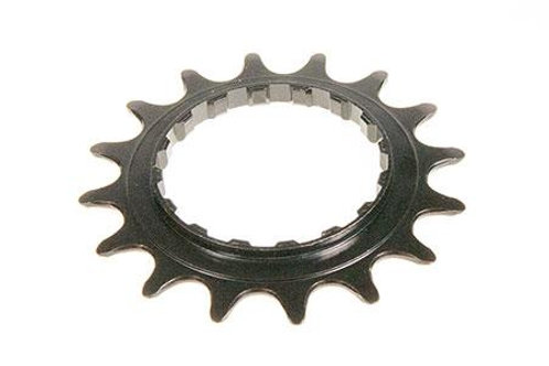 Miranda Chainring for Bosch Motors - 3mm Offset
