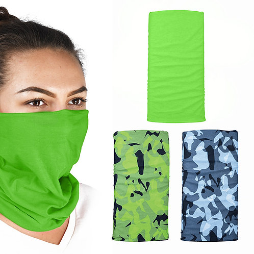 Oxford Comfy Havoc Green 3 Pack