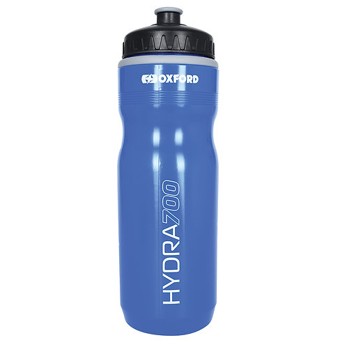 Oxford Water Bottle Hydra700 Blue