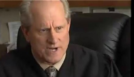 JUDGE JAMES MIZE. CALIFORNIA JUDGE CAUGHT UP IN ALLEGED SUPERIOR COURT RICO SCHEME.