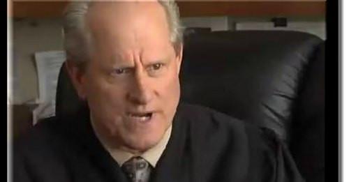 JUDGE JAMES MIZE. CALIFORNIA JUDGE CAUGHT UP IN ALLEGED SUPERIOR COURT RICO SCHEME.