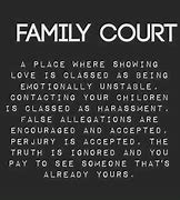 Parents demand accountability in Family Court. The movement & awareness of Parental Alienation.