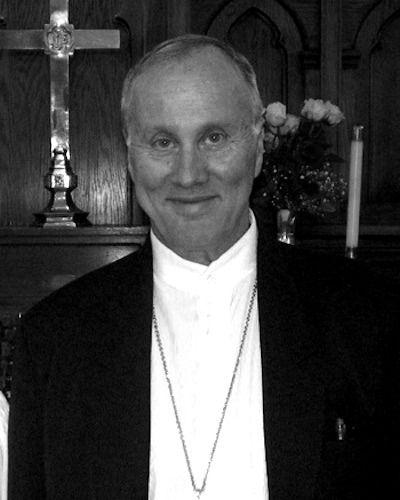 ADRIAN RAVAROUR AMERICAN CATHOLIC BISHOP