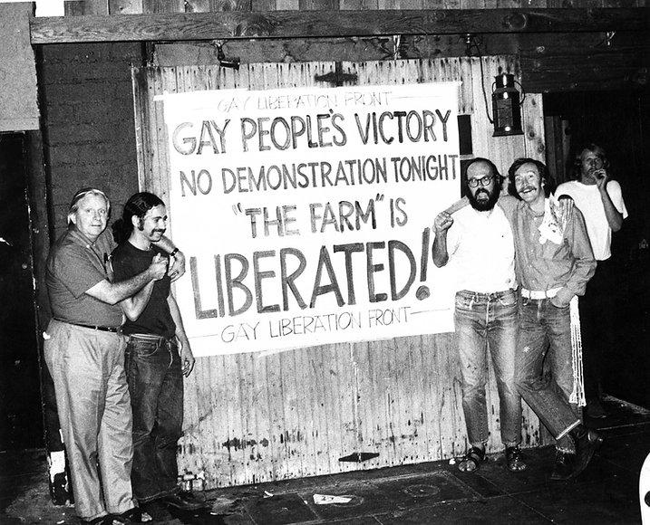 don kilhefner, radical faeries, gay liberation front, jungian depth, harry hay, gay community services center, la lgbt center, los angeles lgbt center, founder la lgbt center, gay shaman