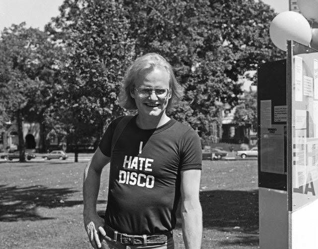 STONEWALL 50: DAVID THORSTAD