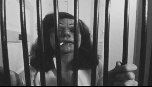 RUMI MISSABU: A CRAZY COCKETTES IN JAIL