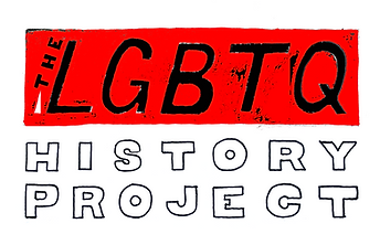 The LGBTQ History Project, August Bernadicou, Gus Bernadicou