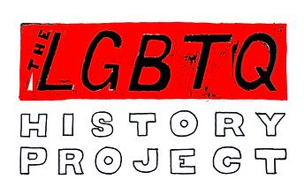 The LGBTQ History Project, August Bernadicou, Gus Bernadicou