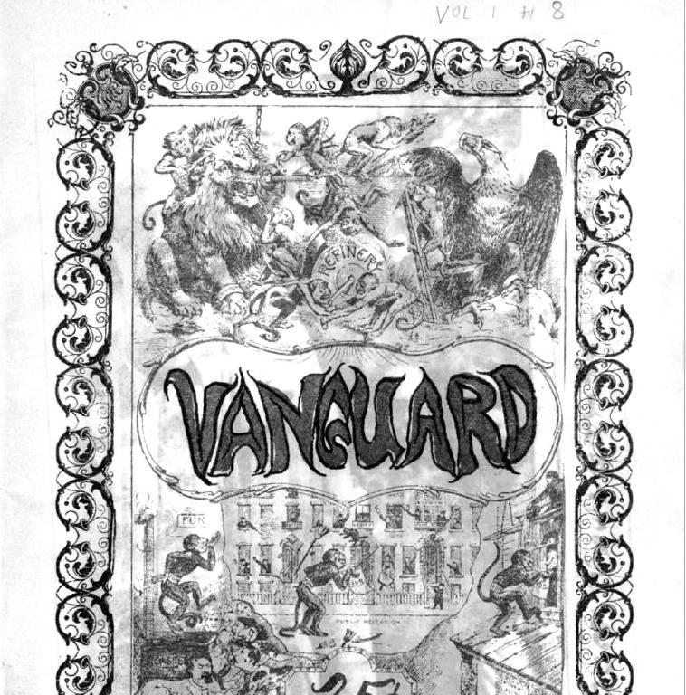 VANGUARD ARTICLE
