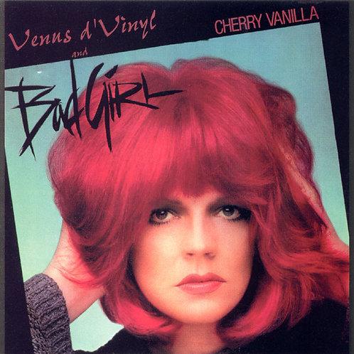 Combo CD: Bad Girl - Venus d' Vinyl