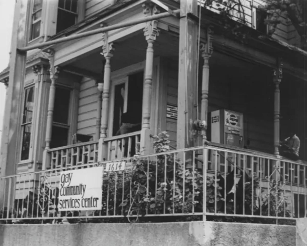 GAY LA HISTORY: DON KILHEFNER