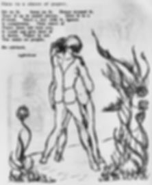 KEITH ST CLARE, VANGUARD MAGAZIE 1967, VANGUARD GAY MAGAZINE, GAY MAGAZINE PRESTONEWALL, VANGUARD 1968, AUGUST BERNADICOU, GUS BERNADICOU