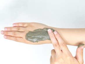 Dead Sea Mud Soap- The New Stress Buster