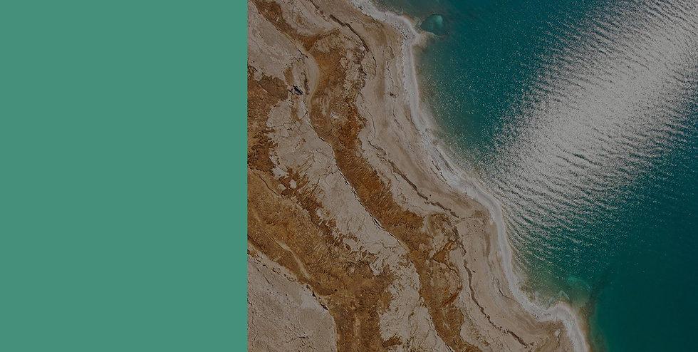 Dead Sea Soap Jordan