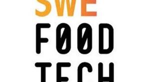 Food Awareness Initiative @ Sweden Food Tech big meet