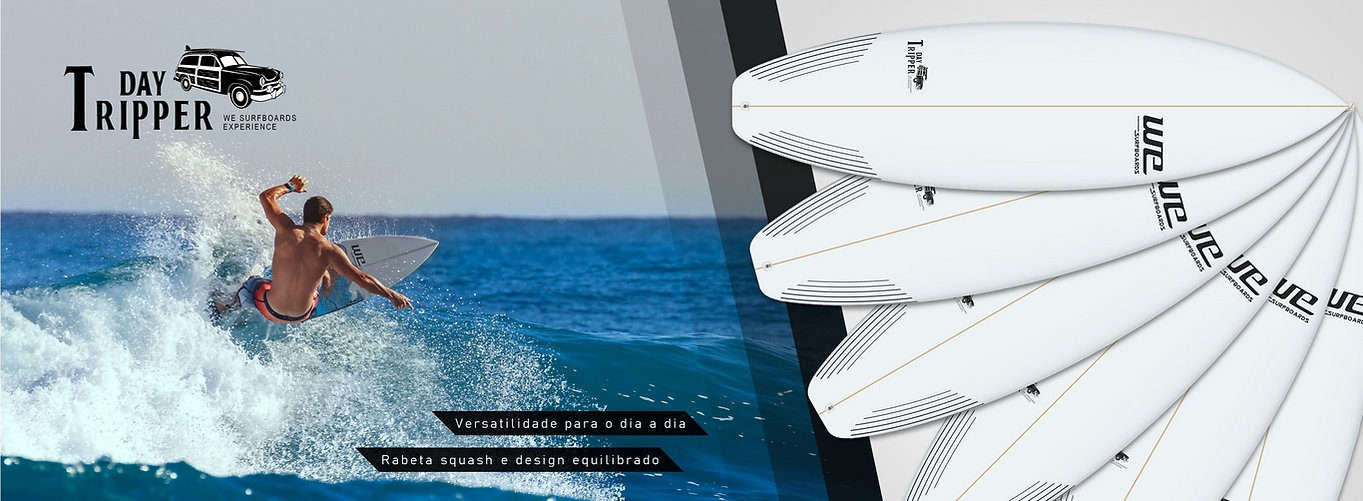 wesurfboards day tripper