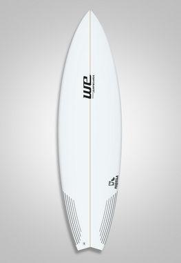 wesurfboards prancha de surf tequila