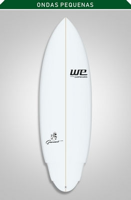 gourmet we surfboards prancha de surf merreca pequeno iniciantes intermediário